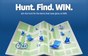 Thumbs-NRMA-hunt