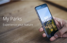 My Parks Experience your nature hero